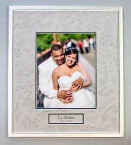 Mendota Heights, MN Picture Frame