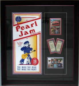 Custom Poster Frame Farmington, MN
