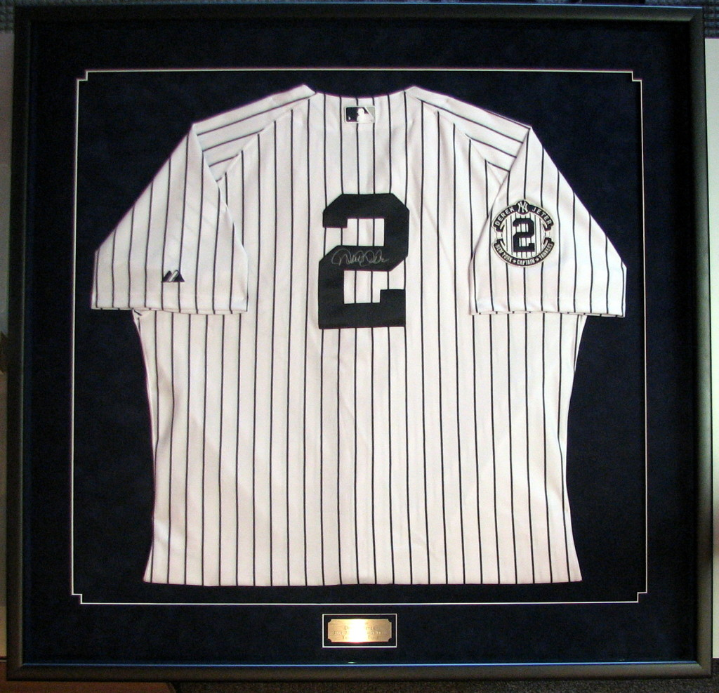 Jersey Framing Gallery - by Tamis Fastfrrame Frame Shop and Custom ...