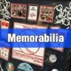 Memorabilia Framing Gallery