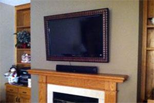 TV Framing